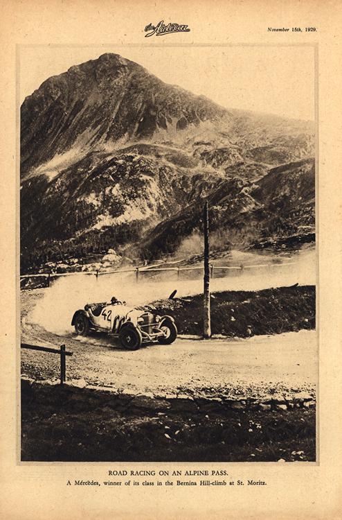 Mercedes-Benz 1929 0001