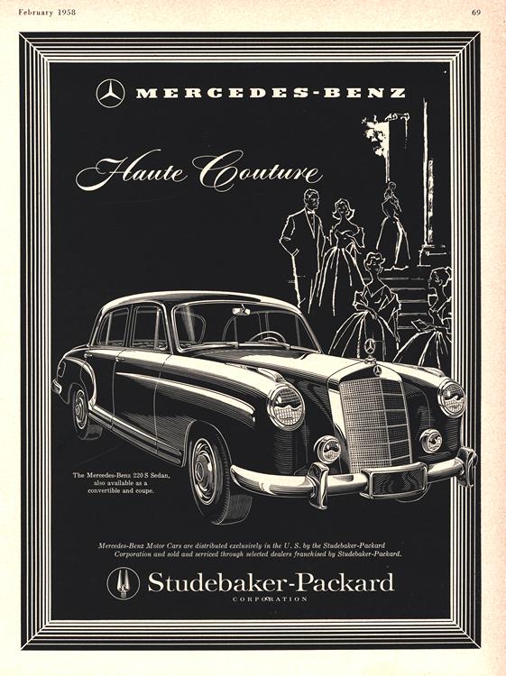 Mercedes-Benz 1958 0003