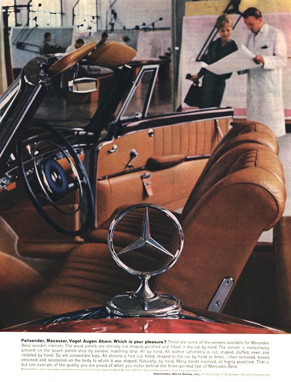 Mercedes-Benz 1959 0002