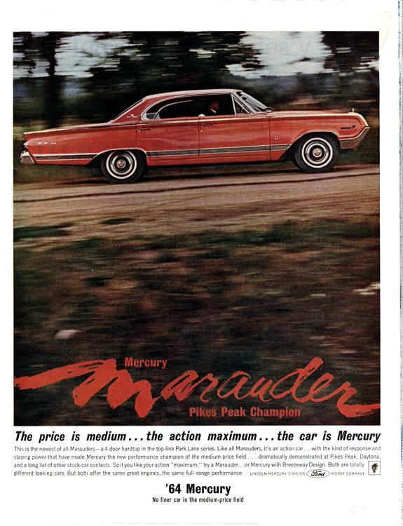 Mercury 1964 0005