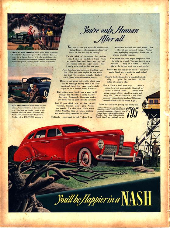 Nash 1940 0007