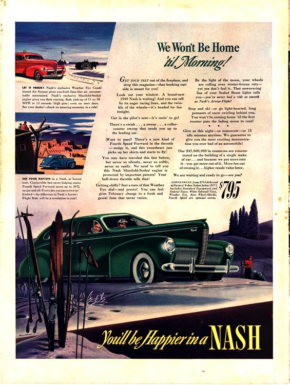 Nash 1940 0014