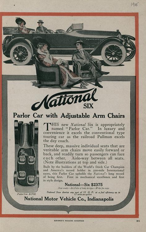 National 6 National 1915 0002