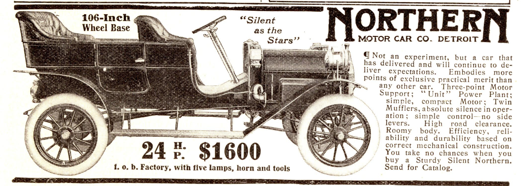 Northern 1908 0001