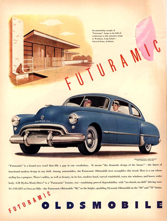 Oldsmobile 1948 0004