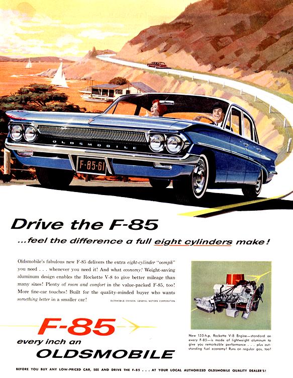 Oldsmobile 1961 0004