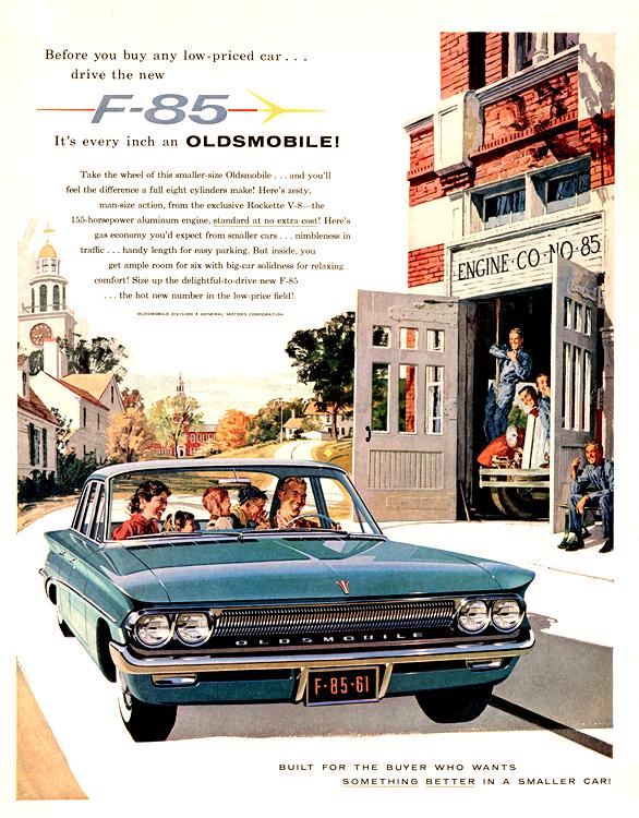 Oldsmobile 1961 0007