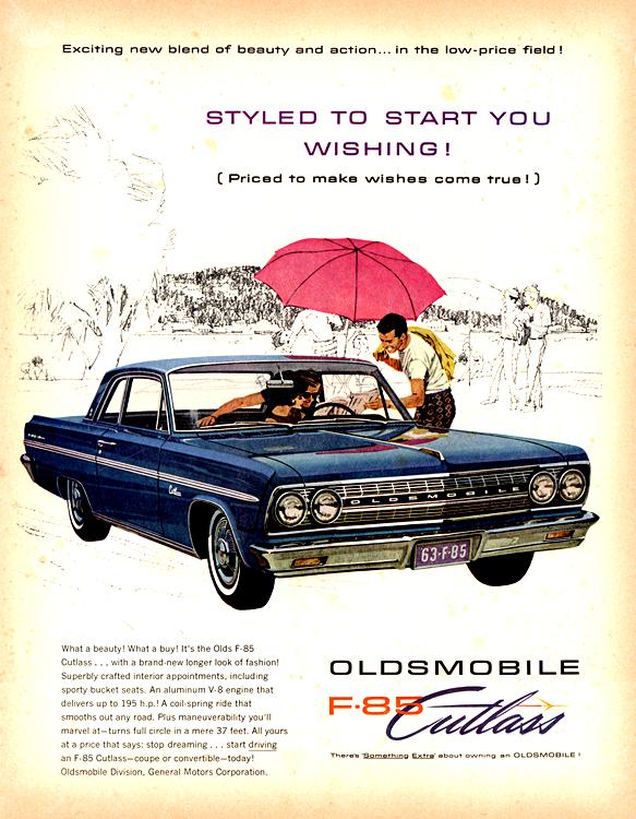 Oldsmobile 1963 0001