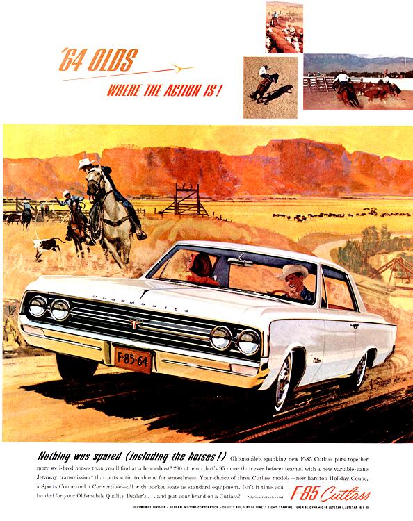 Oldsmobile 1964 0003