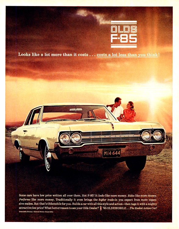 Oldsmobile 1965 0004