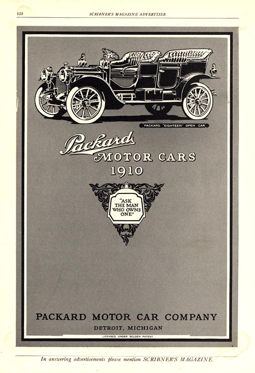 Packard 1910 0001