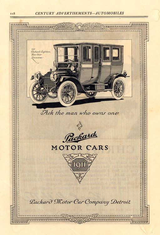 Packard 1911 0001