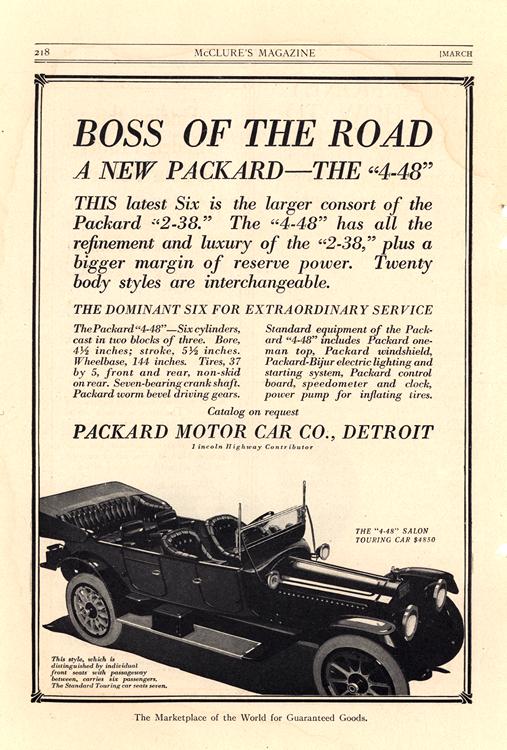 Packard 1914 0001