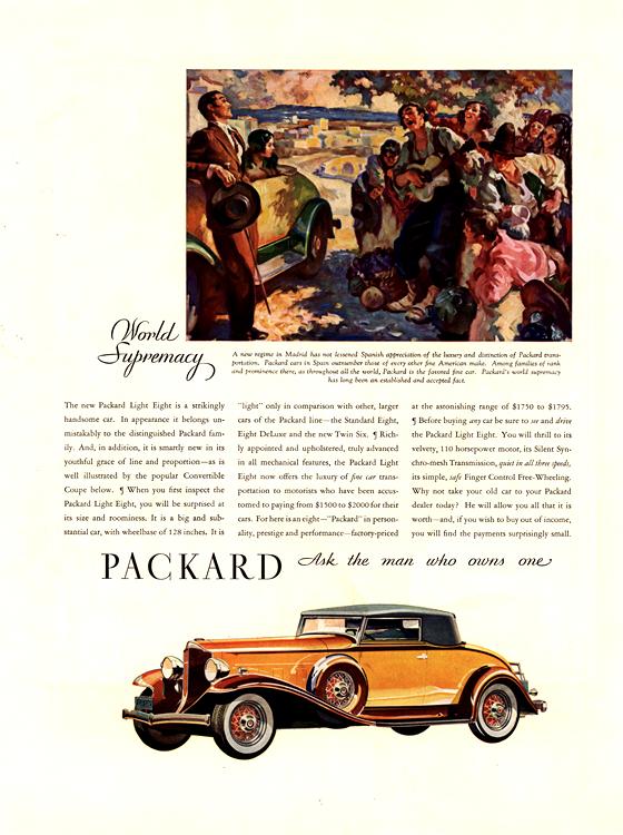 Packard 1932 0007