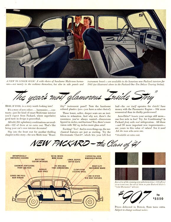 Packard 1941 0011