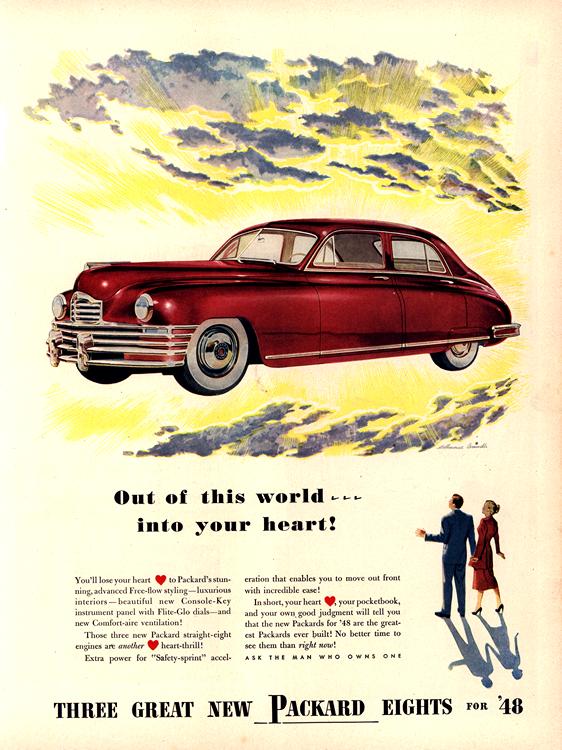 Packard 1948 0001