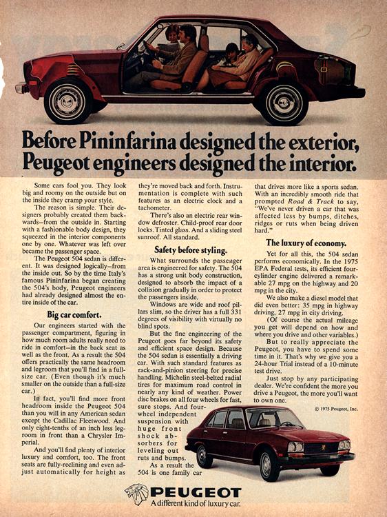 Peugeot 1975 0001
