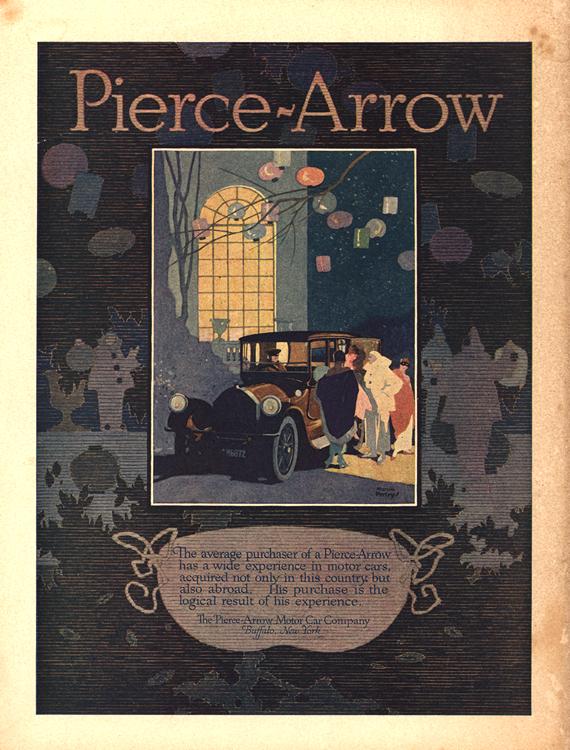 Pierce Arrow 1916 0006