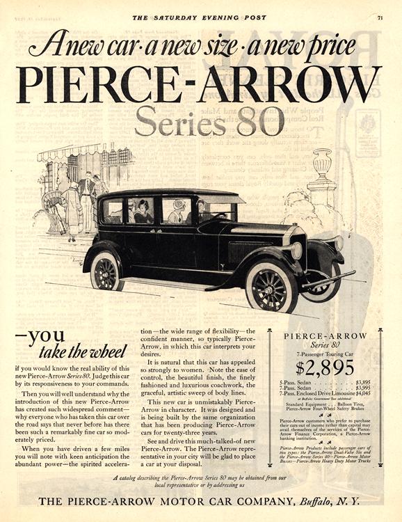 Pierce Arrow 1924 0003