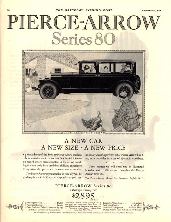 Pierce Arrow 1925 0006