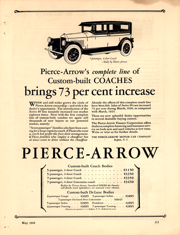 Pierce Arrow 1926 0003