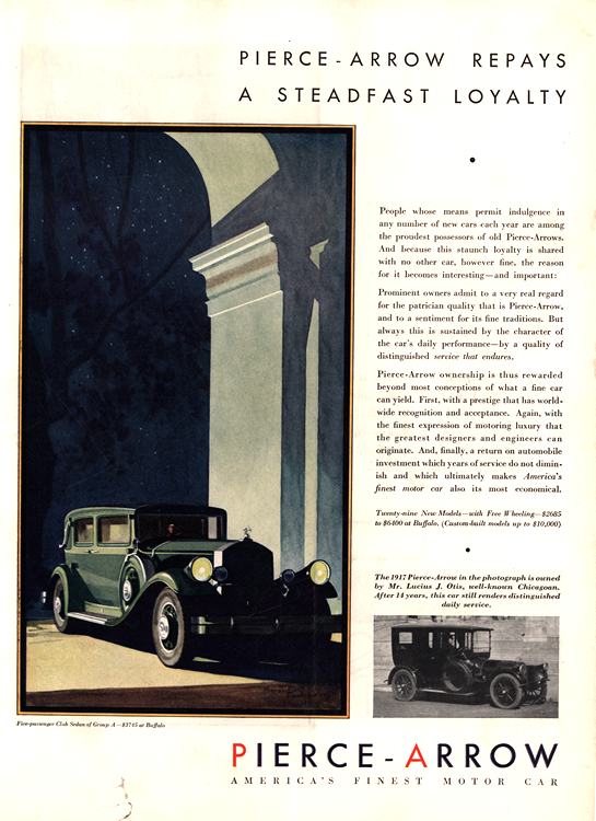 Pierce Arrow 1931 0002