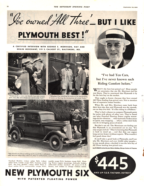 Plymouth 1933 0003