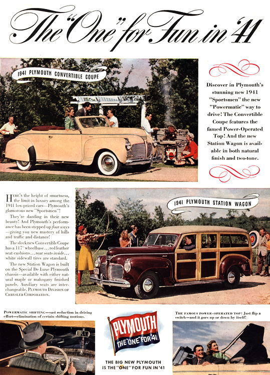 Plymouth 1941 0002