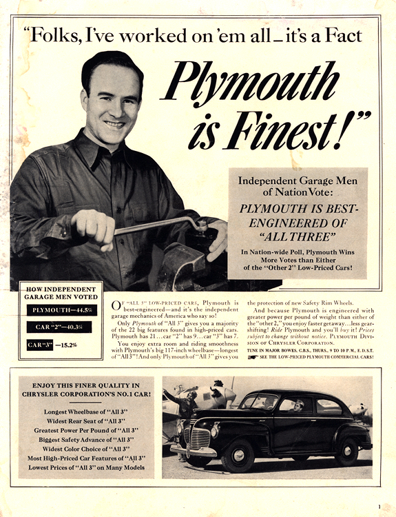 Plymouth 1941 0011