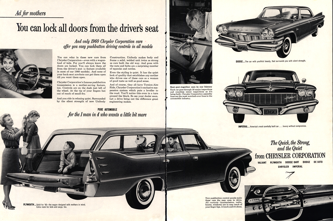 Plymouth 1960 Merge Dodge Imperial 0001