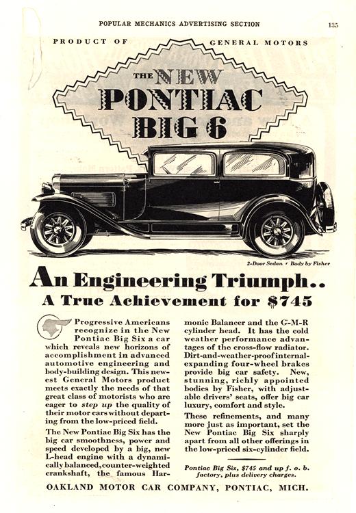 Pontiac 1929 0001