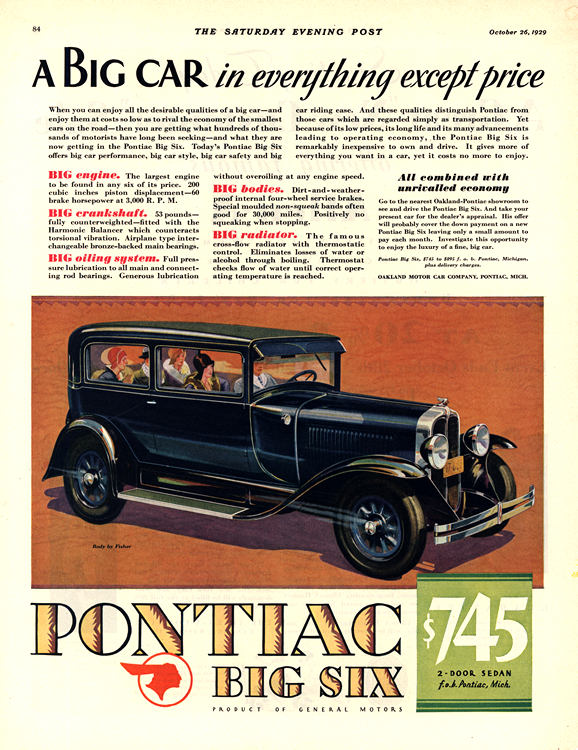 Pontiac 1929 0002