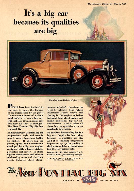 Pontiac 1929 0004
