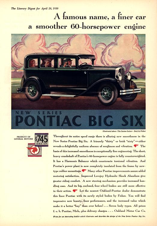 Pontiac 1930 0002