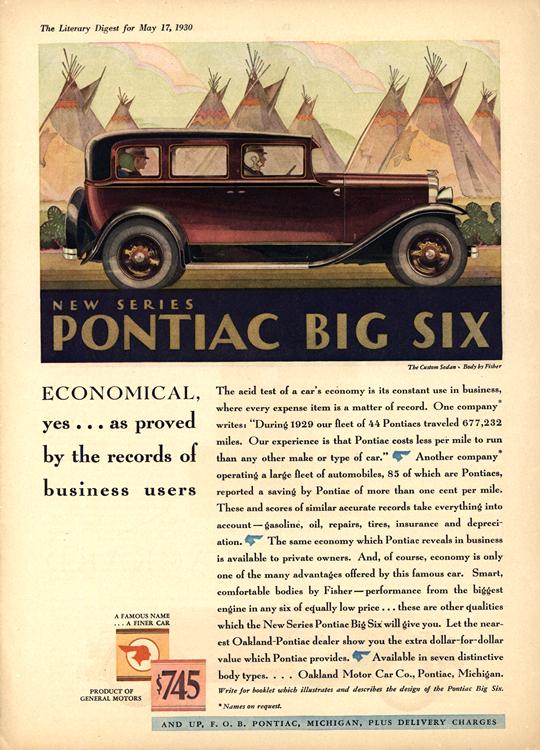 Pontiac 1930 0004