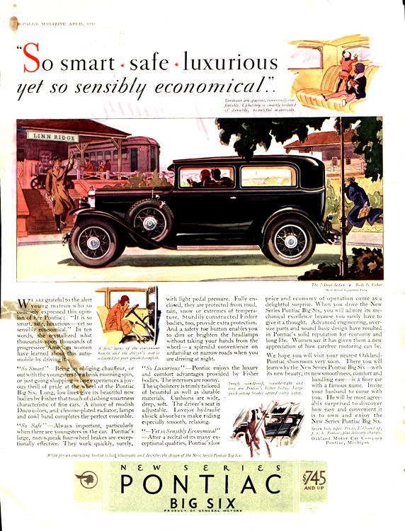 Pontiac 1930 0005