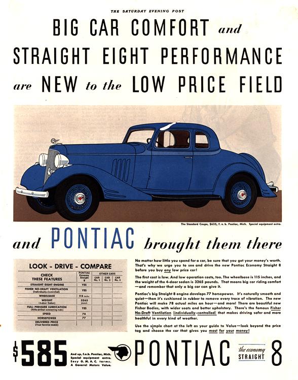 Pontiac 1933 0001