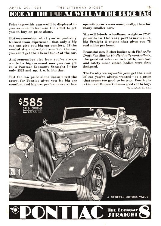 Pontiac 1933 0002