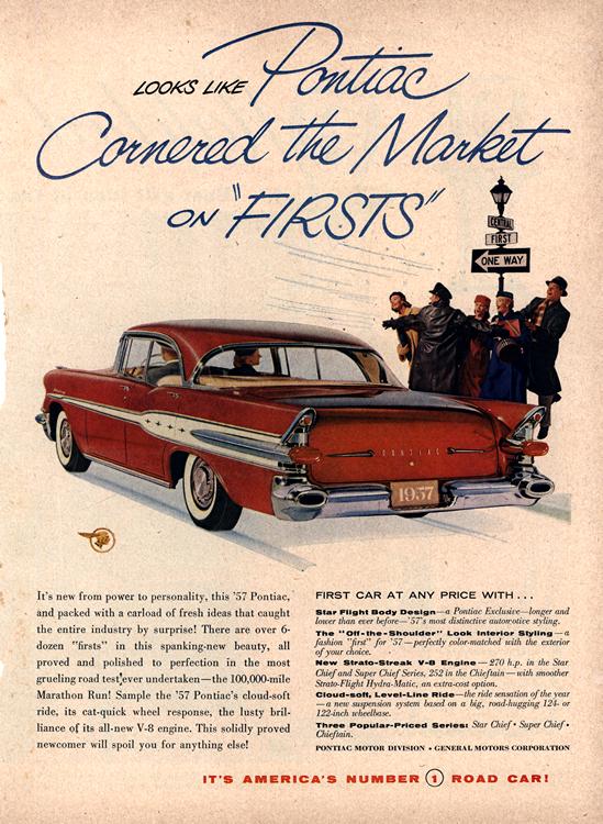 Pontiac 1957 0011