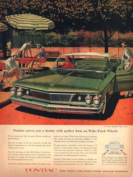 Pontiac 1960 0007