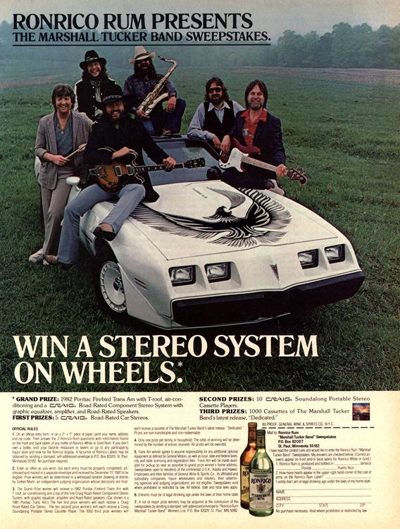 Pontiac 1982 0001
