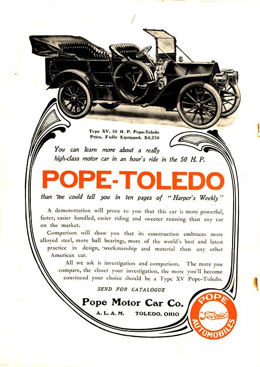 Pope-Toledo 1906 0002