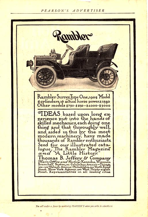 Rambler 1904 0001