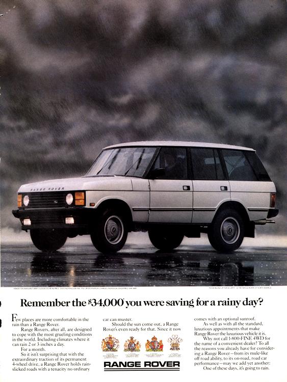 Range Rover 1988 0003