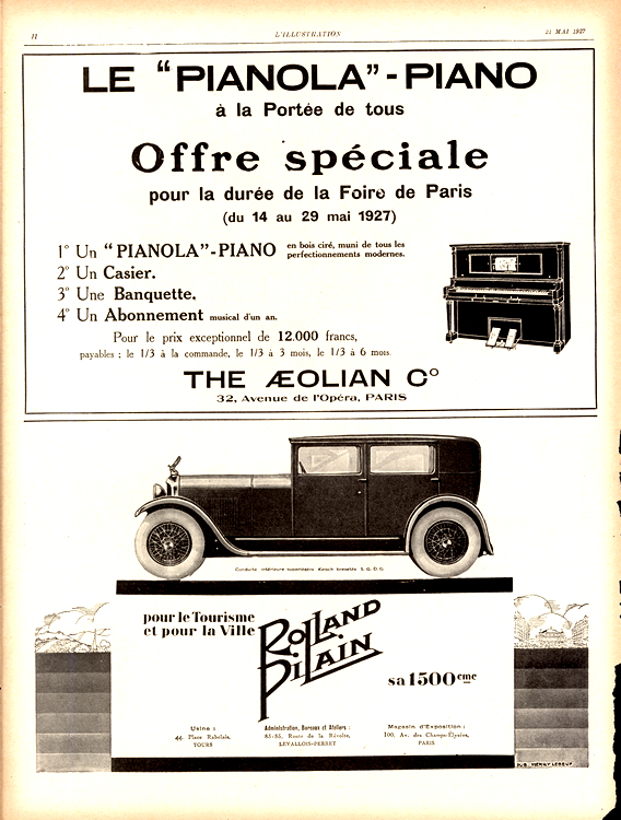 Rolland Pilain 1927 0001