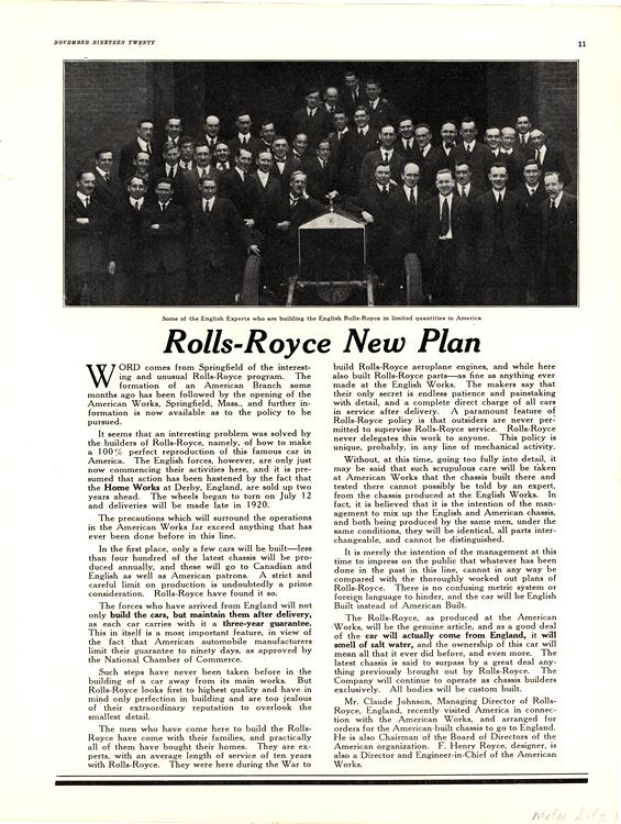 Rolls Royce 1920 0004