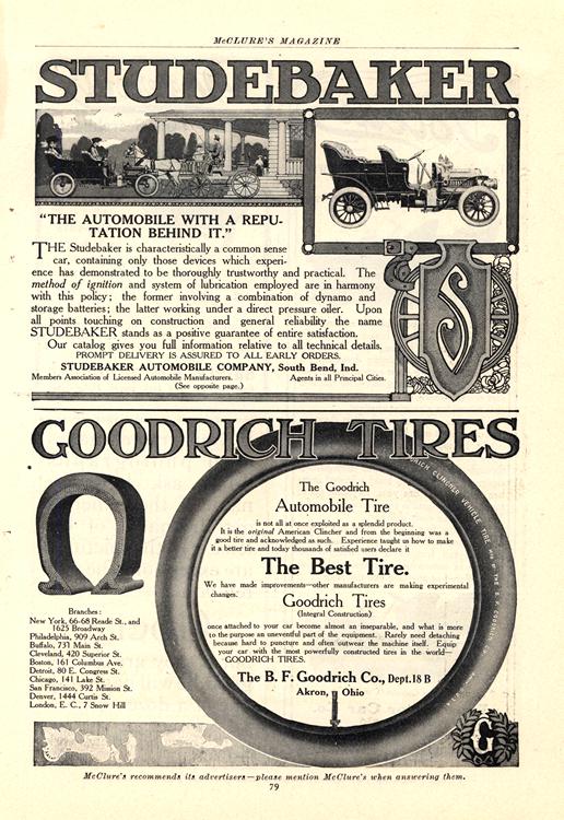 Studebaker 1905 0002