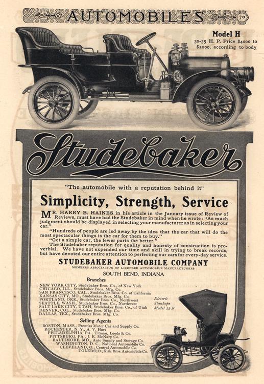 Studebaker 1907 0001