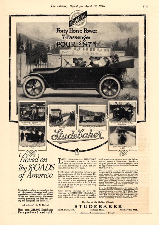 Studebaker 1916 0001