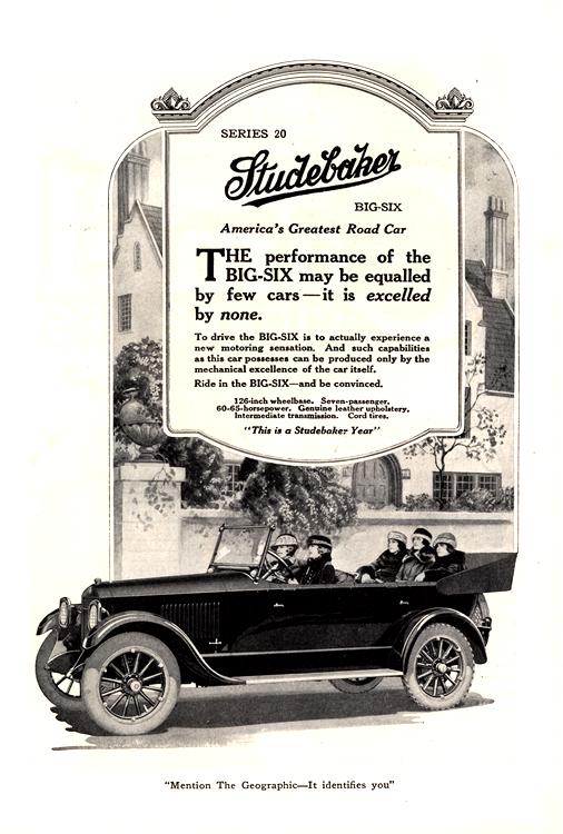 Studebaker 1920 0006